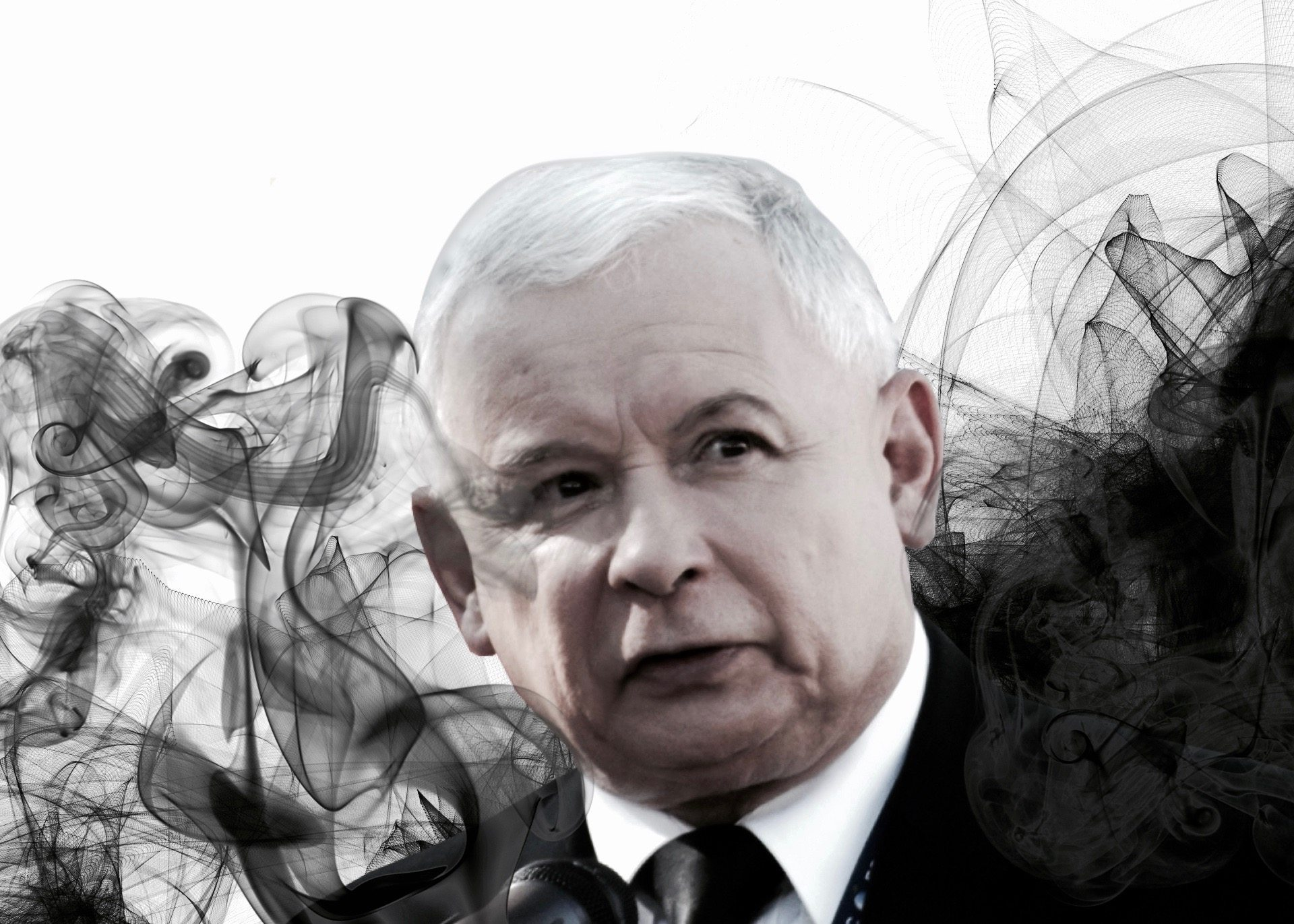 Nie uwierzycie, kto zaatakował Kaczyńskiego. To kobieta, która skradła mu serce