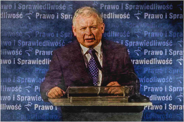 Jest przeciek z władz PiS. Oto, co Kaczyński szykuje Polakom na jesień