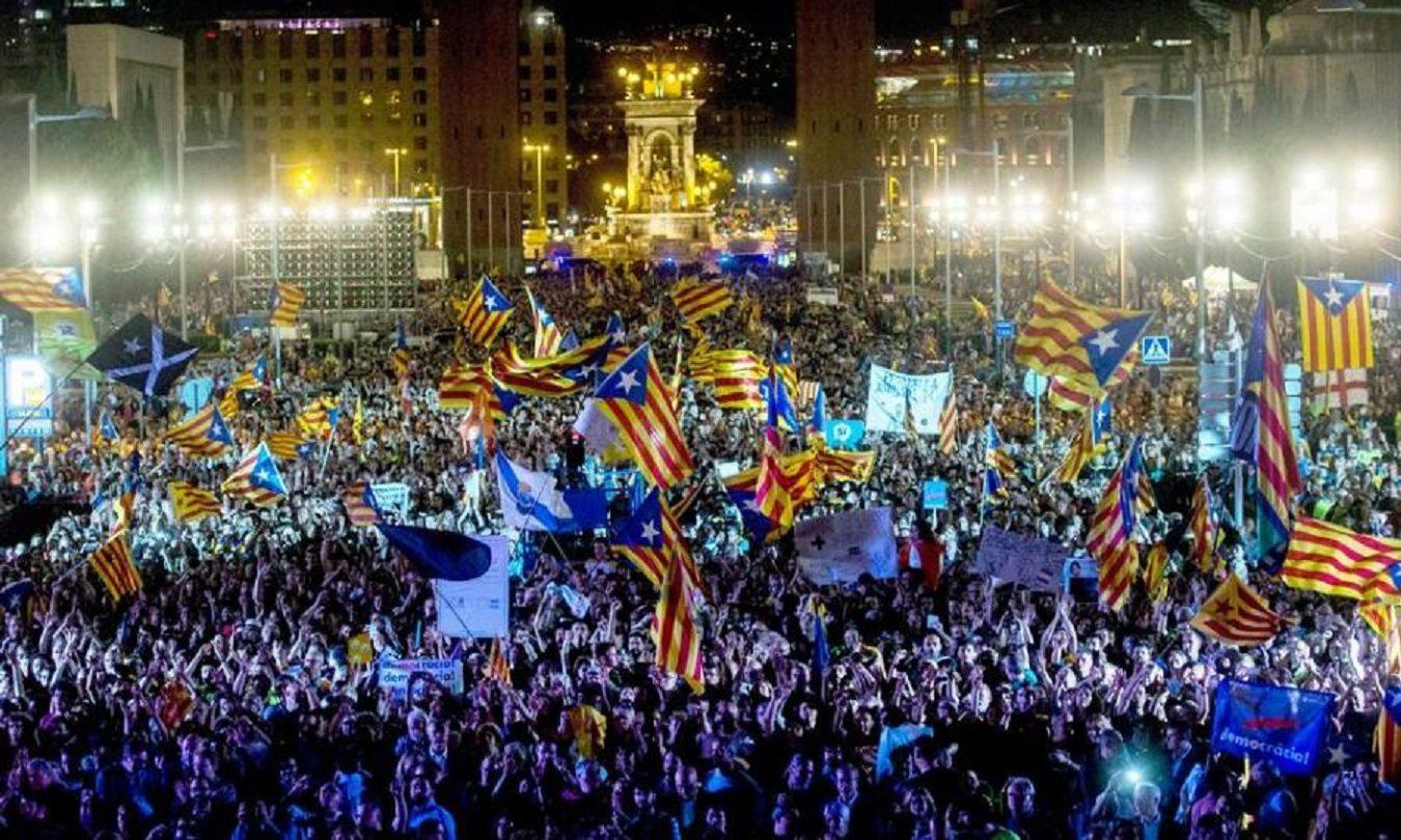"""Madryt użyje """"broni nuklearnej""""! Prezydent Katalonii żegna się z rodziną, świat w szoku"""