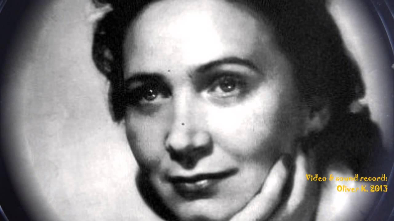Była mega gwiazdą w PRL. Umarła z głodu w wolnej Polsce