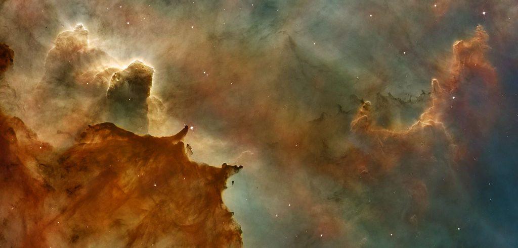 Niesamowite zdjęcia kosmosu [ZOBACZ!]