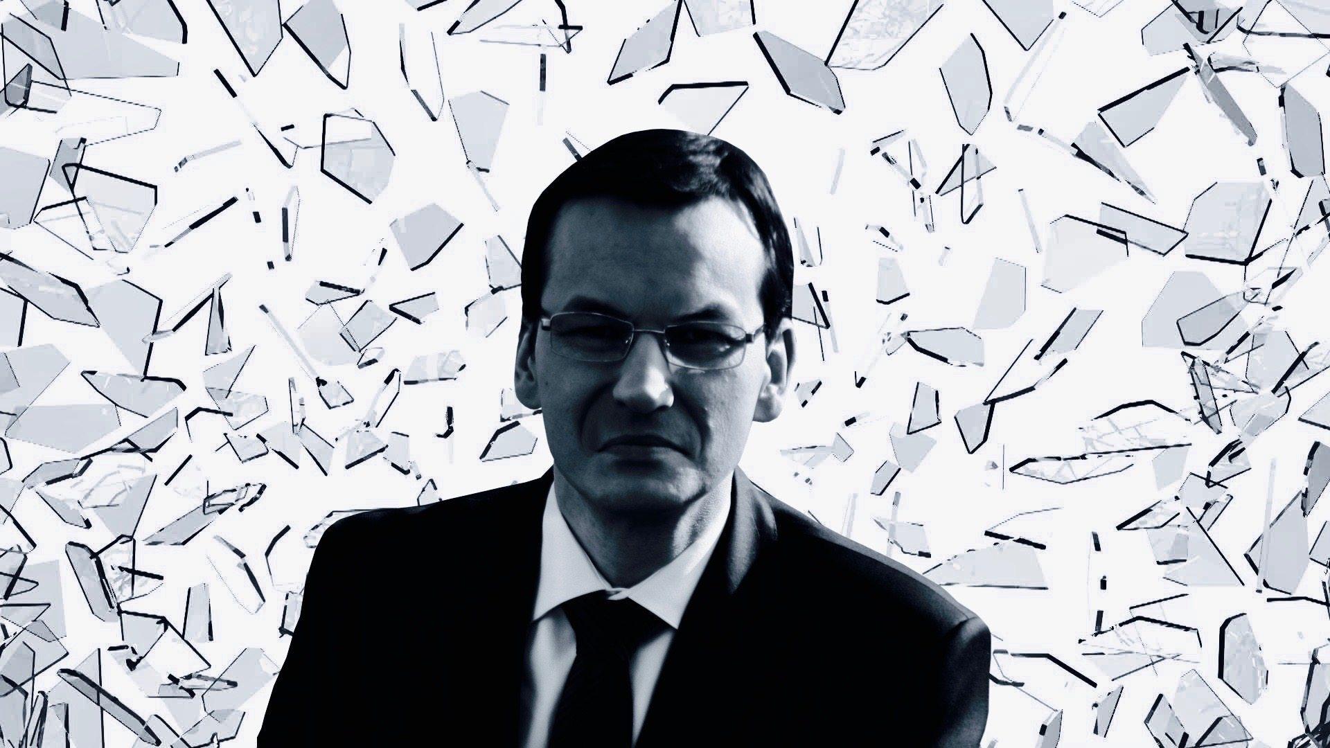 Morawiecki brutalnie uderza w polskie rodziny! Finansowy horror