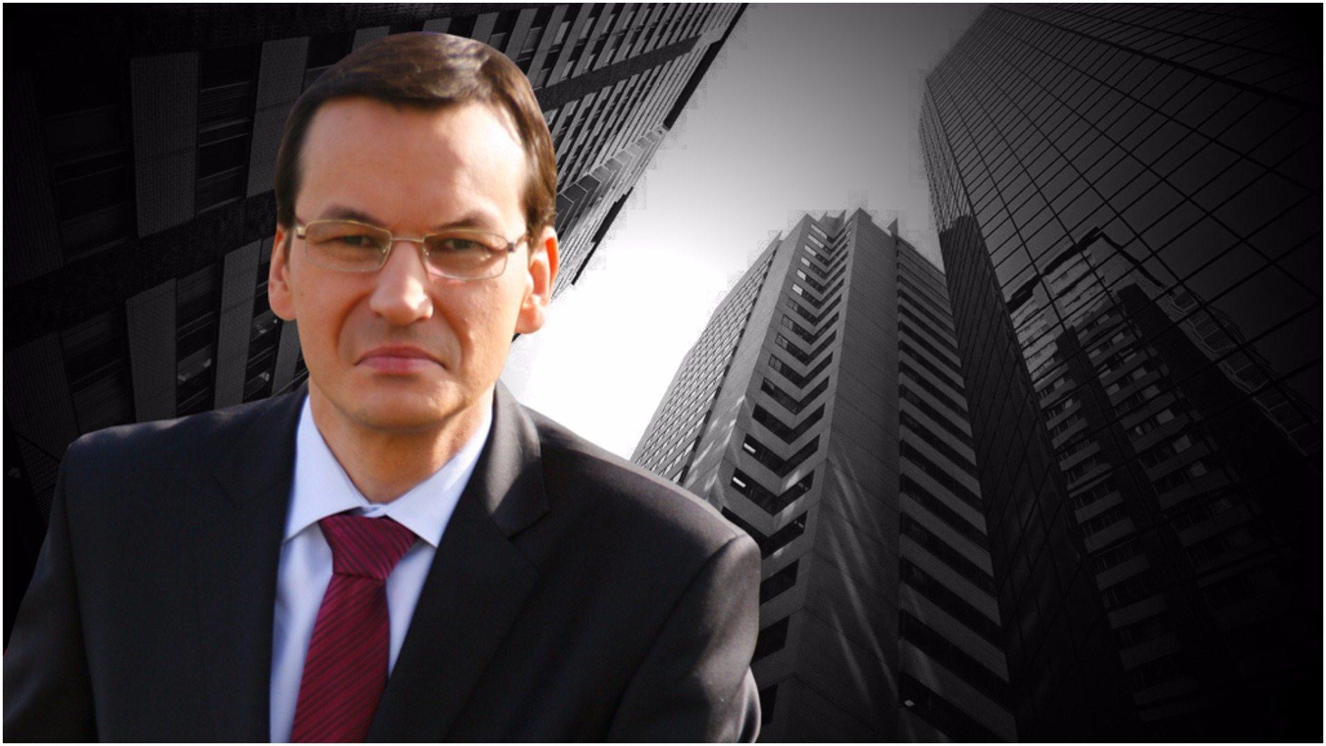 Morawiecki rwie włosy z głowy. Gigant ucieka z Polski przed podatkami