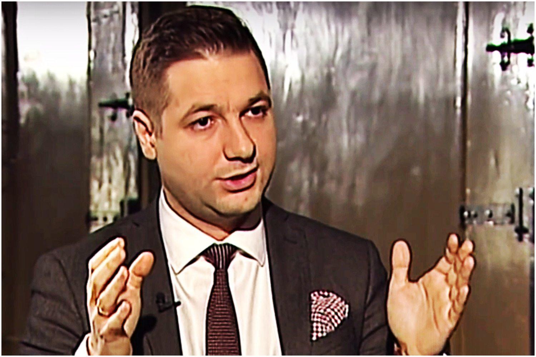 """Jaki zdradza kto jest numerem 1 w polskiej polityce. """"To jest król!"""""""