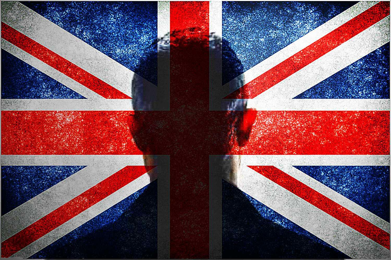 Ten Polak wywołuje przerażenie w Wielkiej Brytanii. Boją się go wszyscy