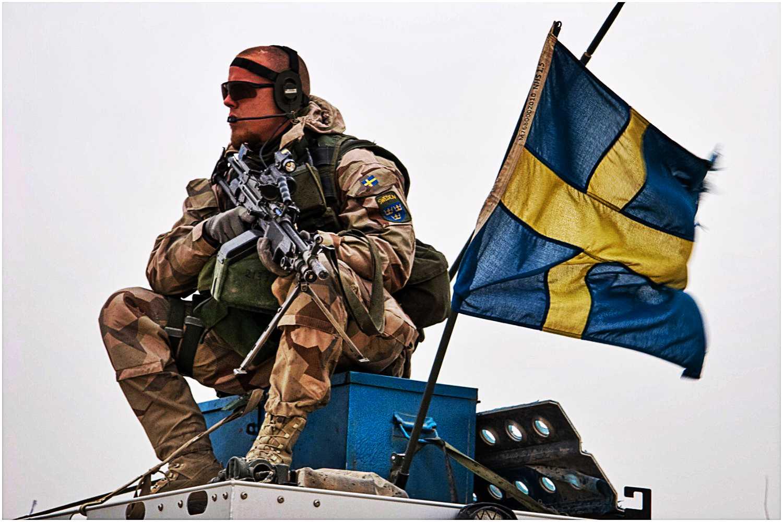 Co się dzieje? Szwecja przeprowadza ogromne ruchy wojsk