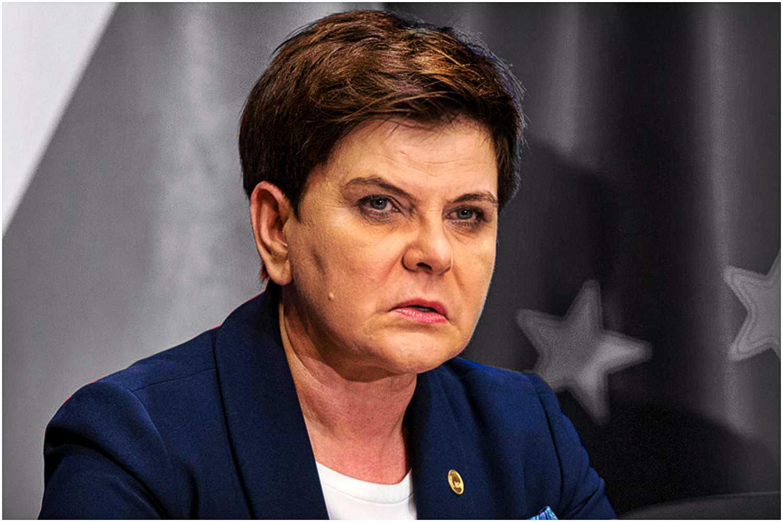 Beata Szydło wstrząsnęła Polską. To  KONIEC obecnego rządu, zwolennicy PiS zdruzgotani