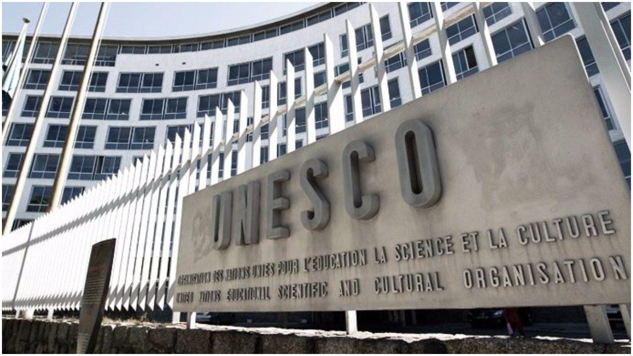 Nieprawdopodobne! Kolejne państwo chcę odejść od UNESCO.