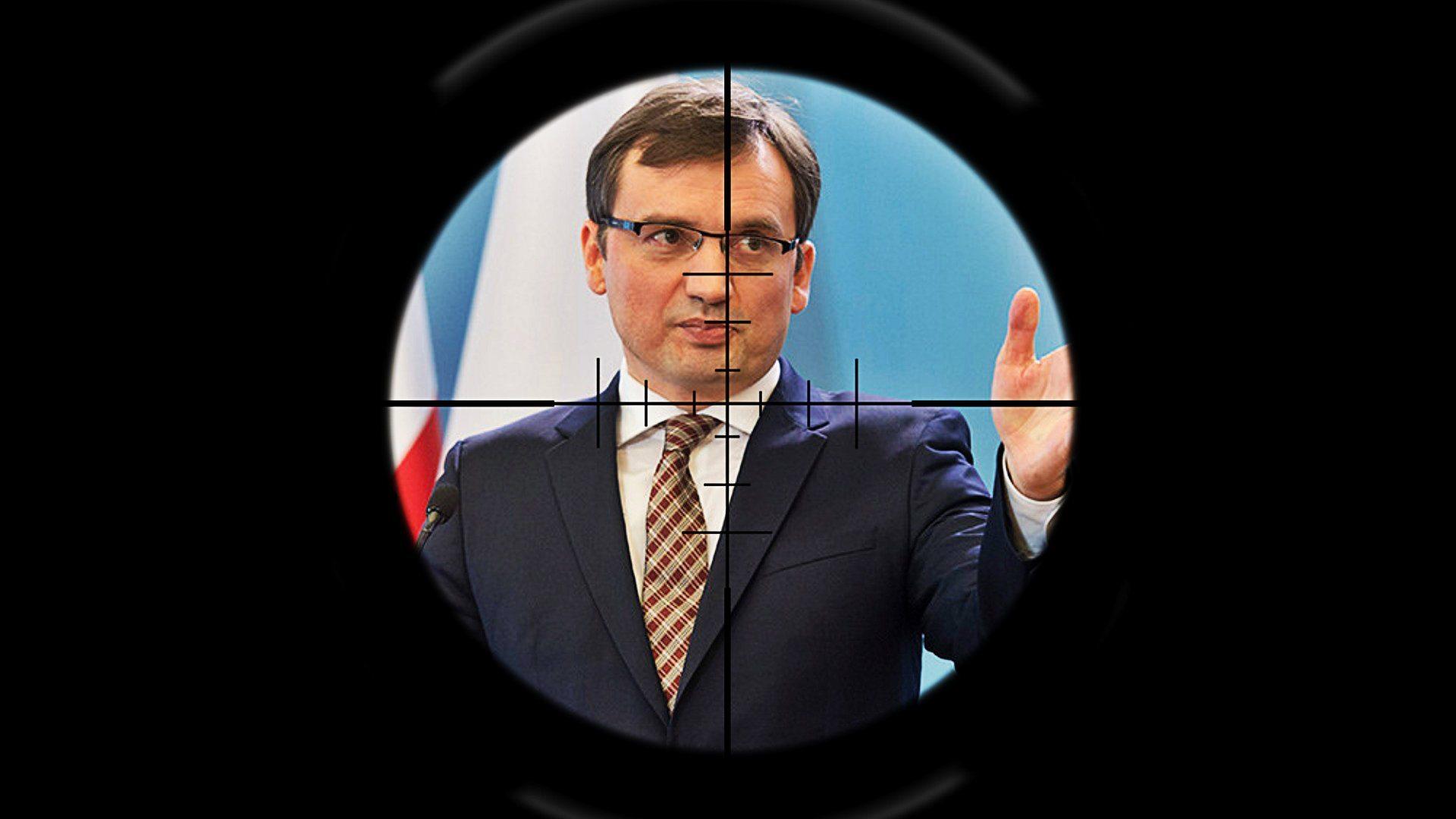 Jest zlecenie na Ziobrę! Tajemniczy fundusz oferuje kilkaset tysięcy złotych