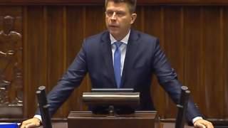 Petru: Kupuję kiedy chcę, Kaczyński nie robi zakupów