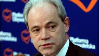 Szejnfeld: Zjednoczenie albo polityczne samobójstwo