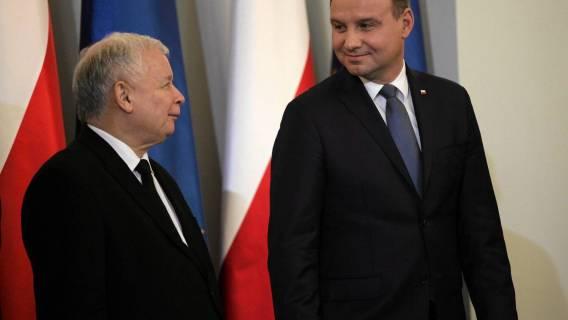 Prezydent-Andrzej-Duda-i-Jaroslaw-Kaczynski