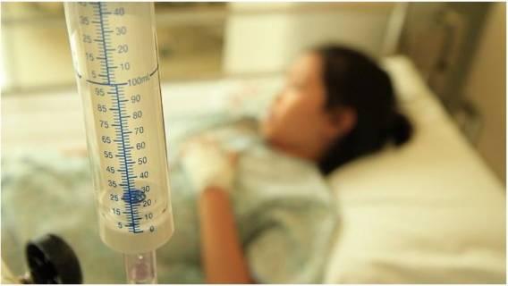 Epidemia w Polsce! Lekarze są przerażeni, obrzydliwa choroba
