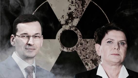 PiS odpala broń groźniejszą od nuklearnej. Uderzy w KAŻDEGO Polaka