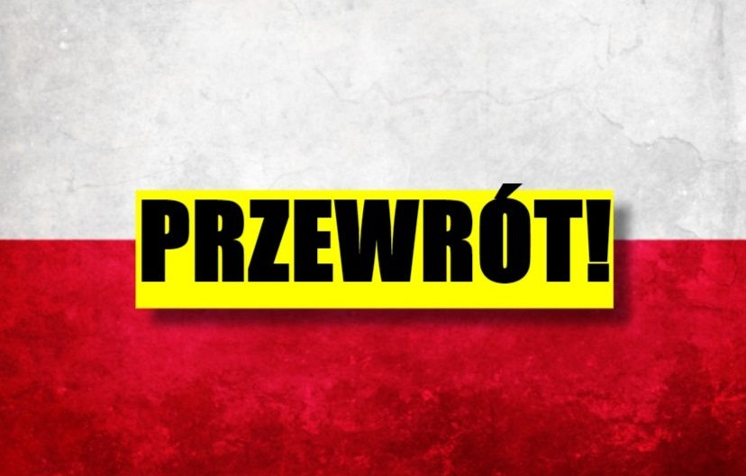 Międzynarodowy PRZEWRÓT we Wrocławiu! Świat nie może w to uwierzyć