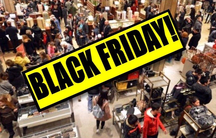 Black Friday: Najlepsze promocje w Polsce, jeszcze zdążysz!