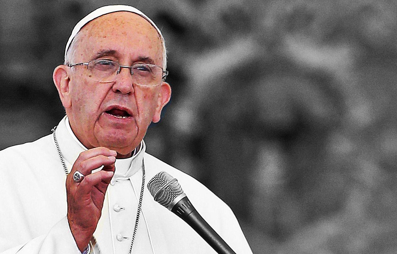 Papież rozpoczyna rewolucję! W małżeństwie zmieni się WSZYSTKO, katolicy oburzeni