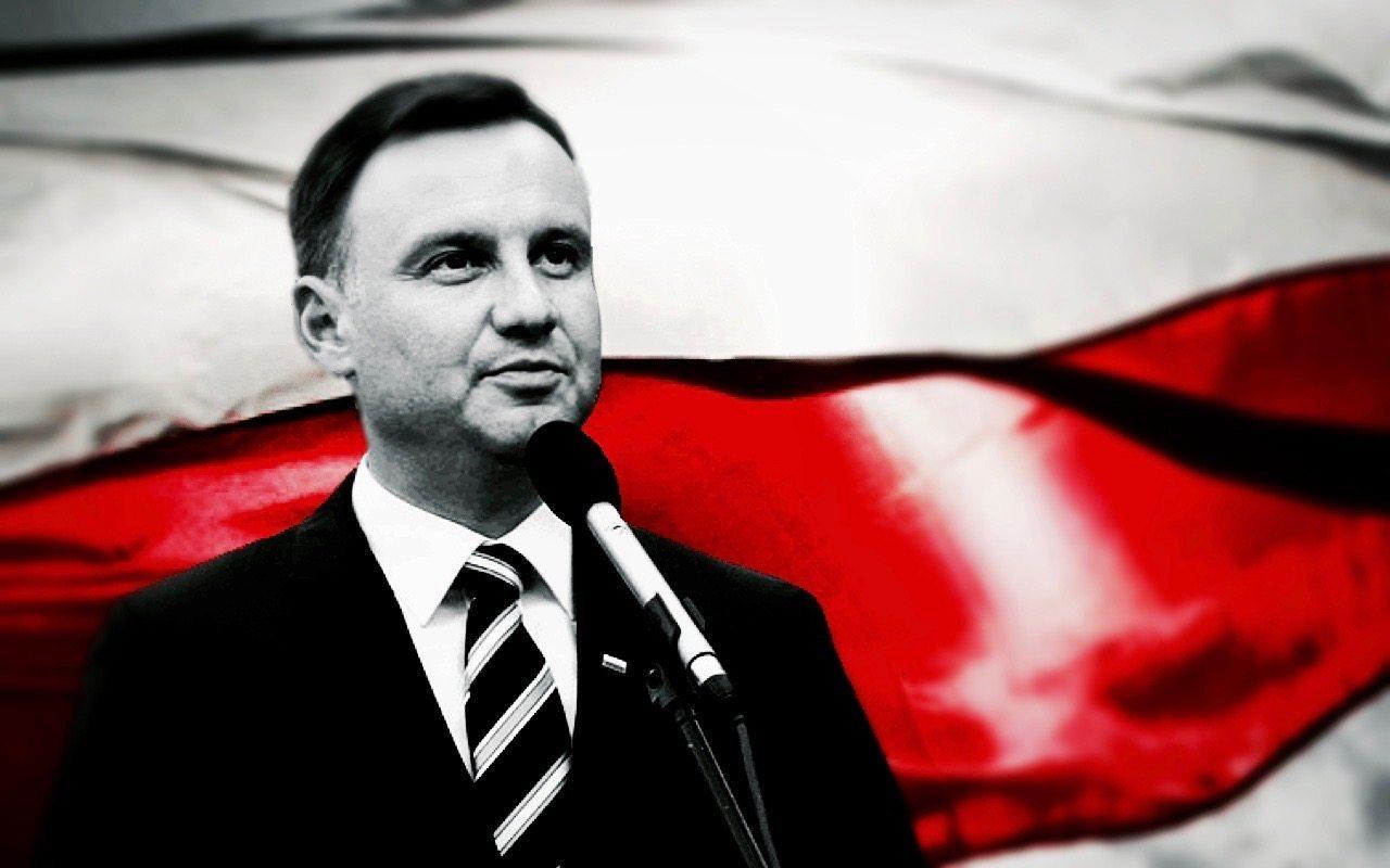 Duda właśnie zmiażdżył polską prawicę na oczach całego świata