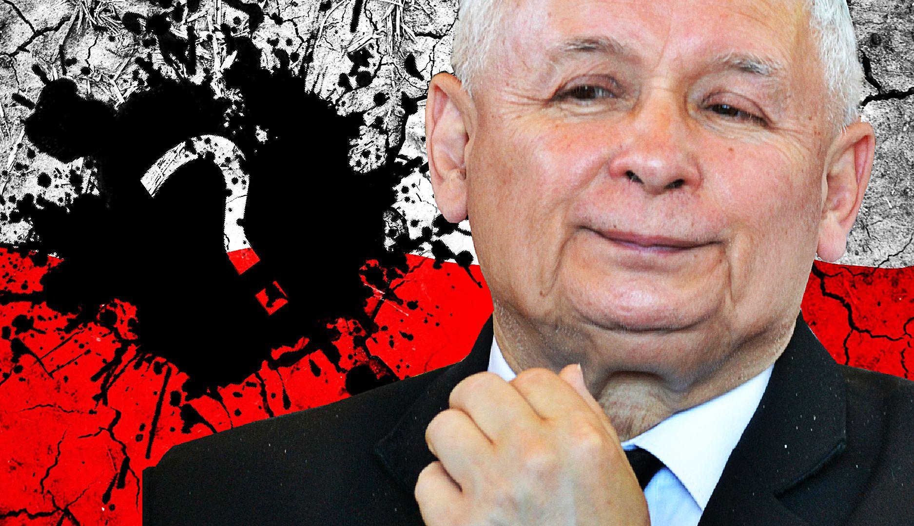 Kaczyński okrutnie PONIŻONY. Światowe media pokazały go jako...