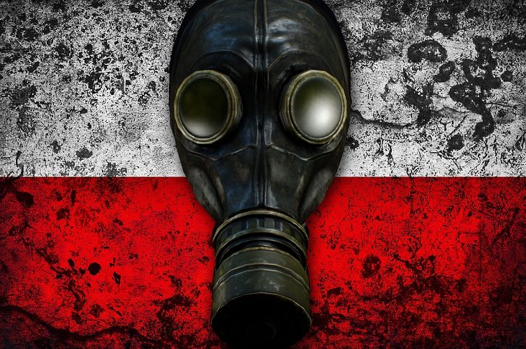 Międzynarodowy skandal! Niemcy nielegalnie trują Polaków