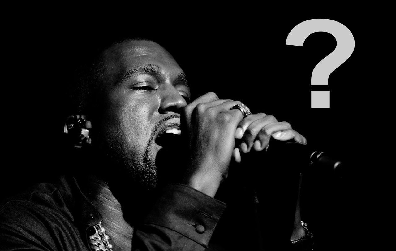 Na jaw wyszedł intymny, wstydliwy problem Kanye Westa