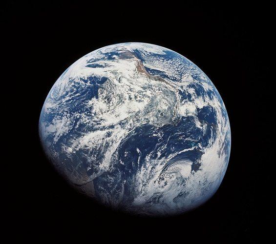 Na Międzynarodowej Stacji Kosmicznej znaleziono ŻYCIE Z INNEGO ŚWIATA