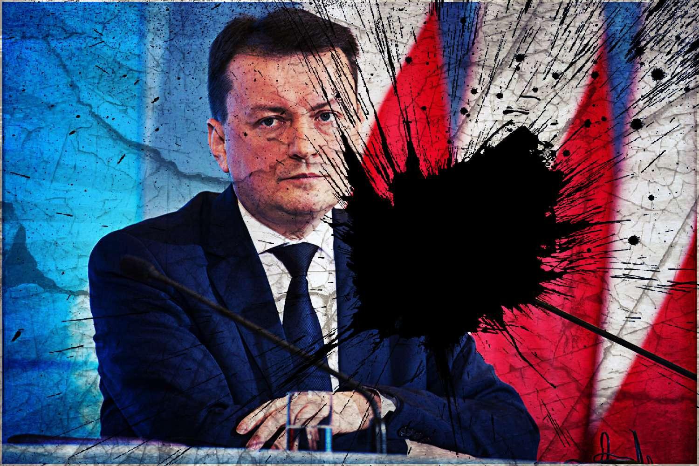 """Opozycja chce zlinczować Błaszczaka! """"Mieliśmy rację ws. Tuska, to..."""""""