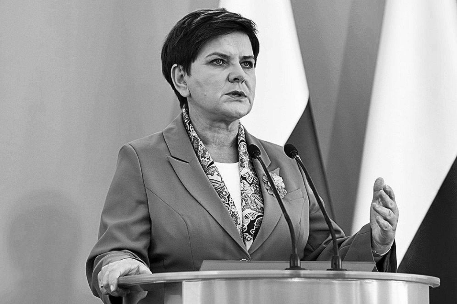 Co za zwrot! Kaczyński chory ale wiemy kto inny zastąpi Szydło!