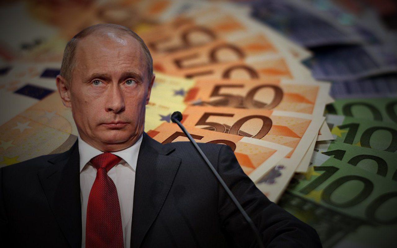 Unia wypowiada otwartą wojnę Putinowi. Wydadzą miliony