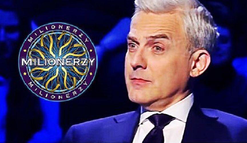 """Totalna ŻENADA w """"Milionerach"""". Publiczność nie wytrzymała!"""