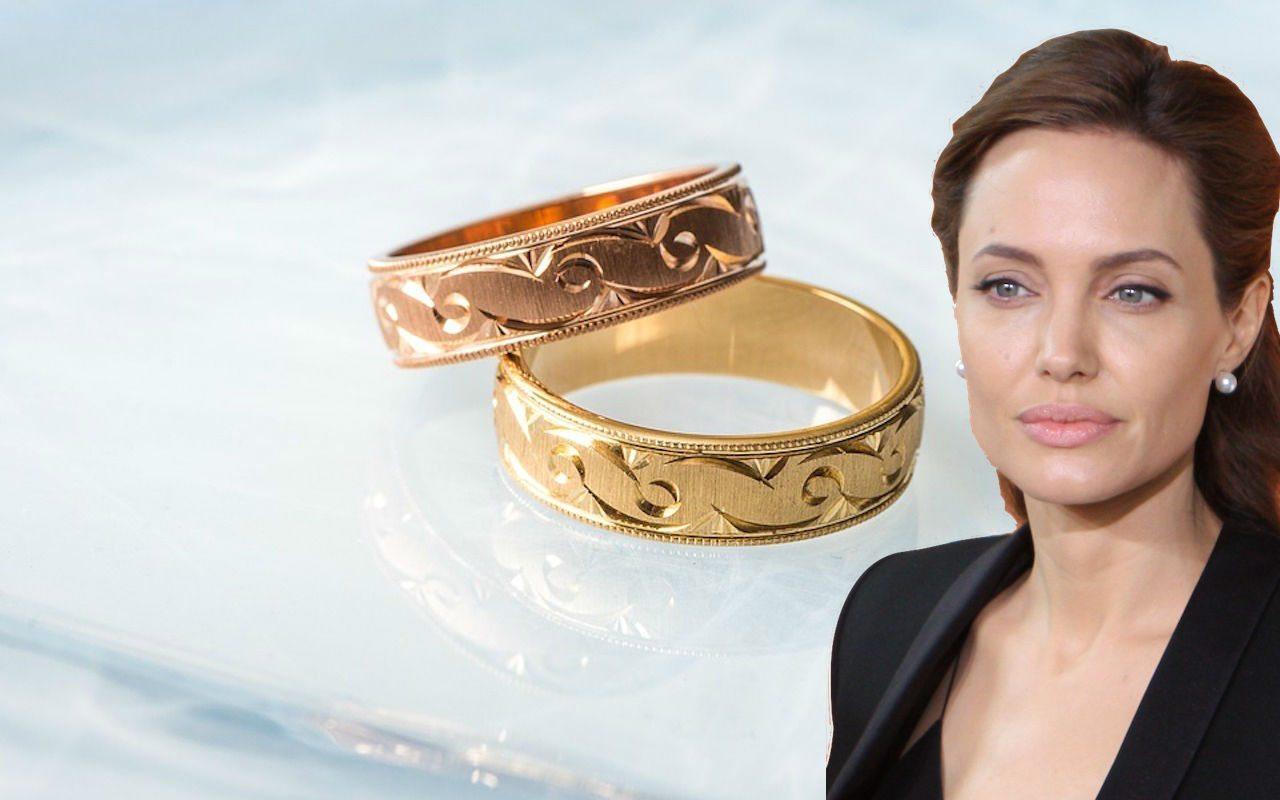 Ślub z tym facetem wstrząśnie światem! Angelina Jolie znów wychodzi za mąż