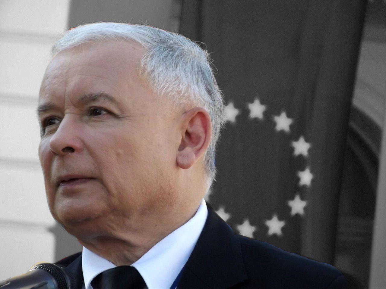Europa w szoku. O tym co właśnie zrobił Kaczyński będzie mówił cały świat