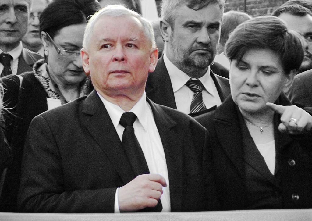 Za dużo nawet jak na PiS. 8 największych nazwisk polskiej polityki wylatuje