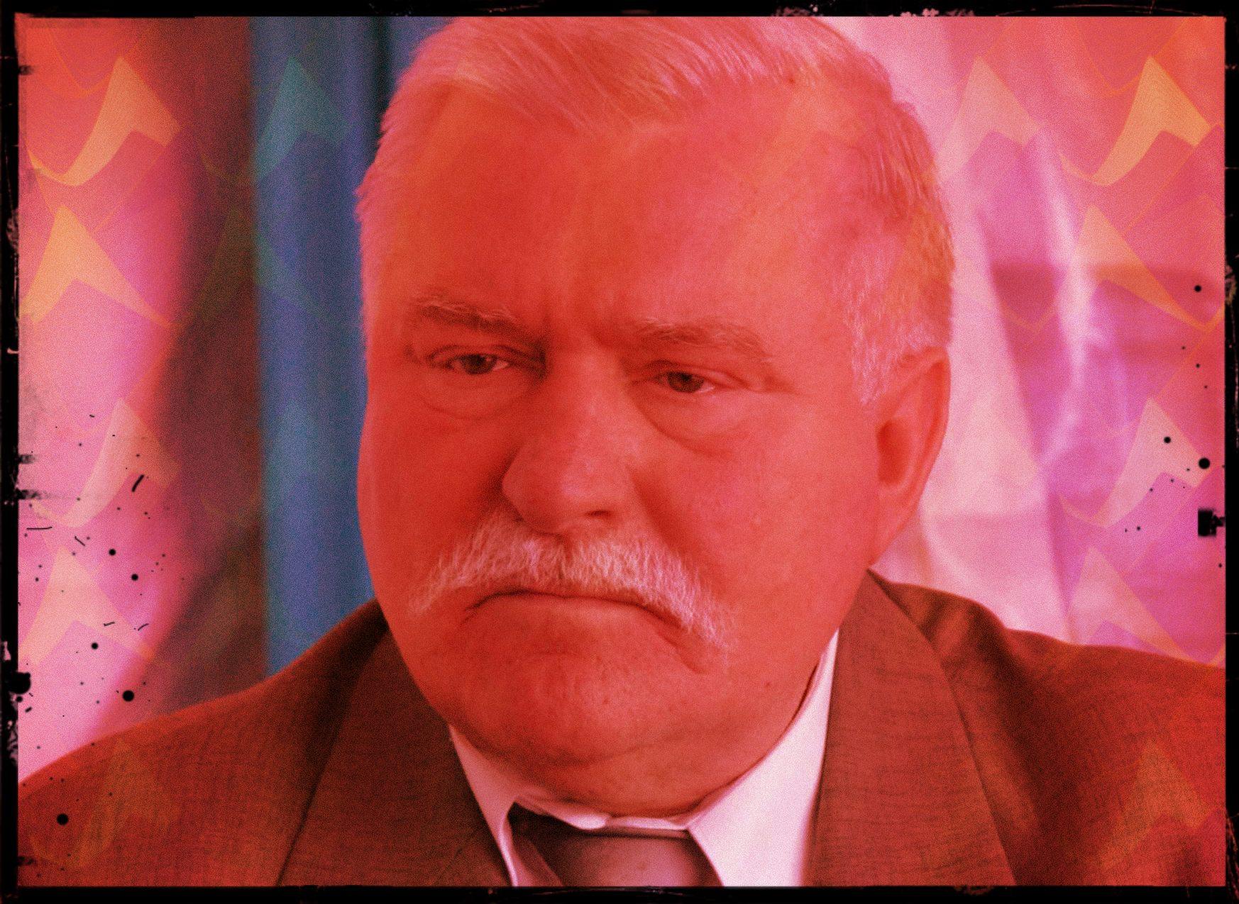OFICJALNIE: Będzie ostro jak w MMA. Wielkie starcie Kaczyński vs Wałęsa potwiedzone