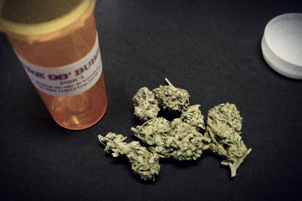 Miała być legalna lecznicza marihuana, a na razie jest... wstyd i PORAŻKA