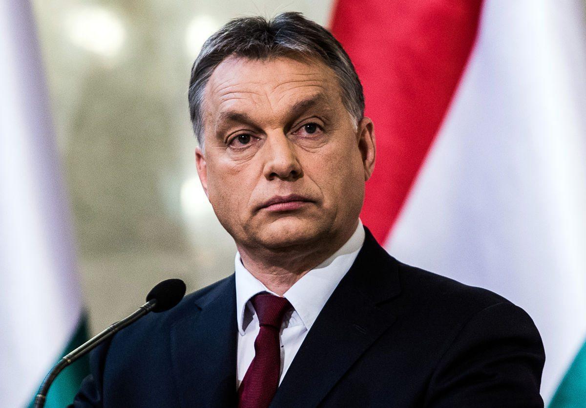 """Viktor Orban: """"Europa zdecydowała ustanowić nową post chrześcijańską i post narodową erę"""""""