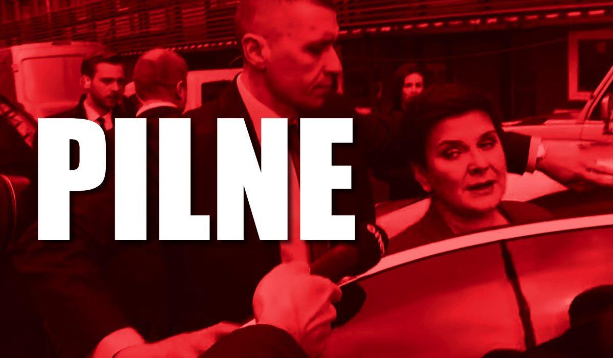 Kaczyński pilnie zwołał SZTAB KRYZYSOWY! Przyszłość PiS wisi na włosku