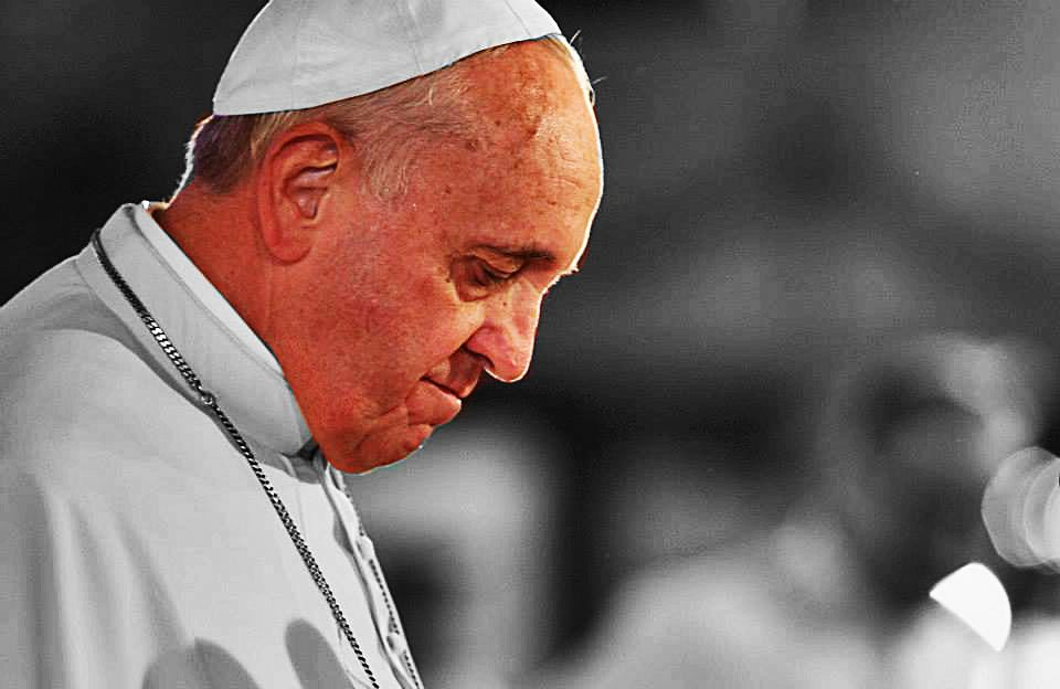 Pedofilski skandal zatrząsł Watykanem. Wśród ofiar Polacy