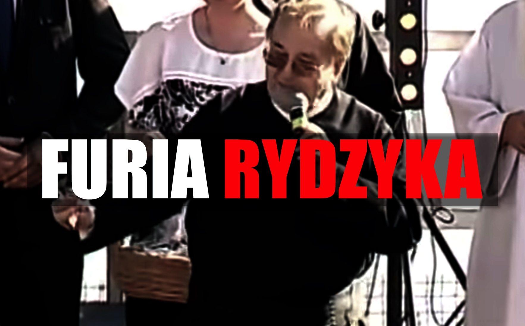 Kiedy Rydzyk się dowiedział, wpadł w SZAŁ. Prezydentem jego Torunia ma być...