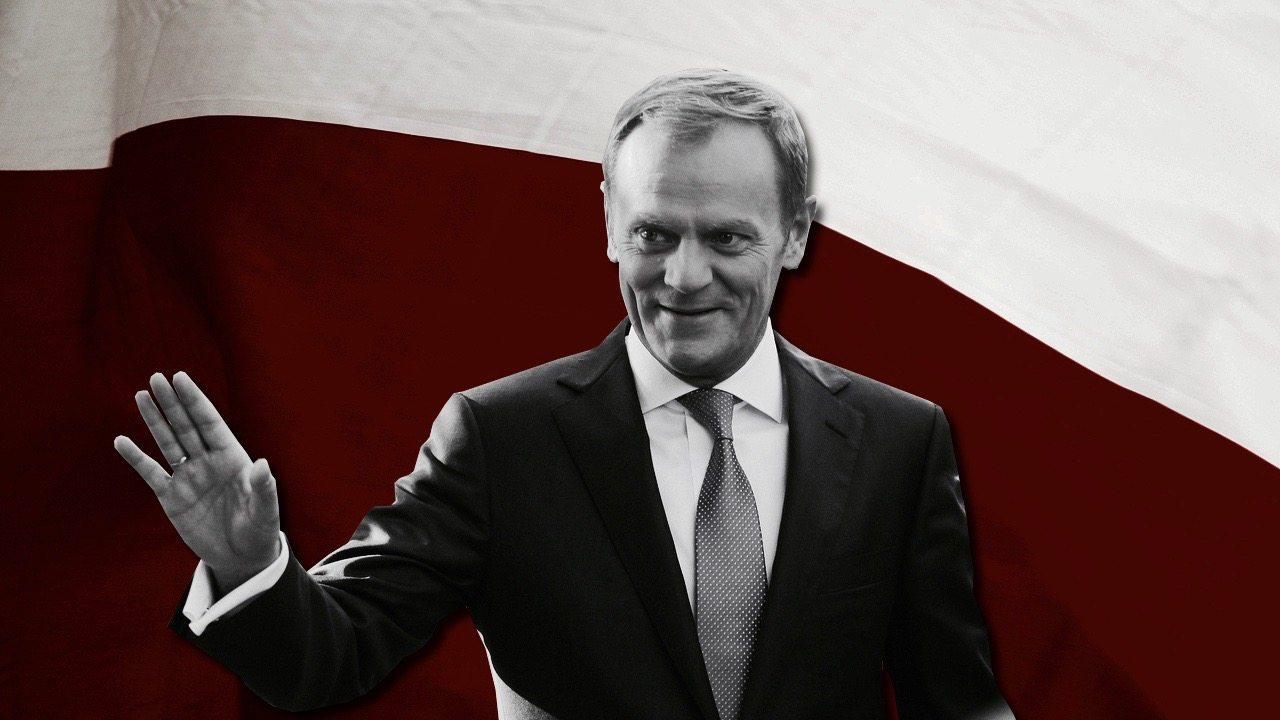 """Ma rozmach! W ten sposób """"Tusk pokona PiS i zostanie prezydentem"""""""