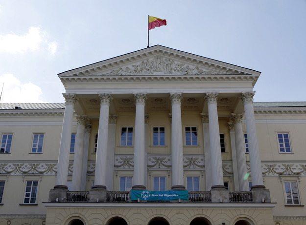 Ten dzień zapisze się w historii! Ogłoszono masowy szturm na Pałac Prezydencki