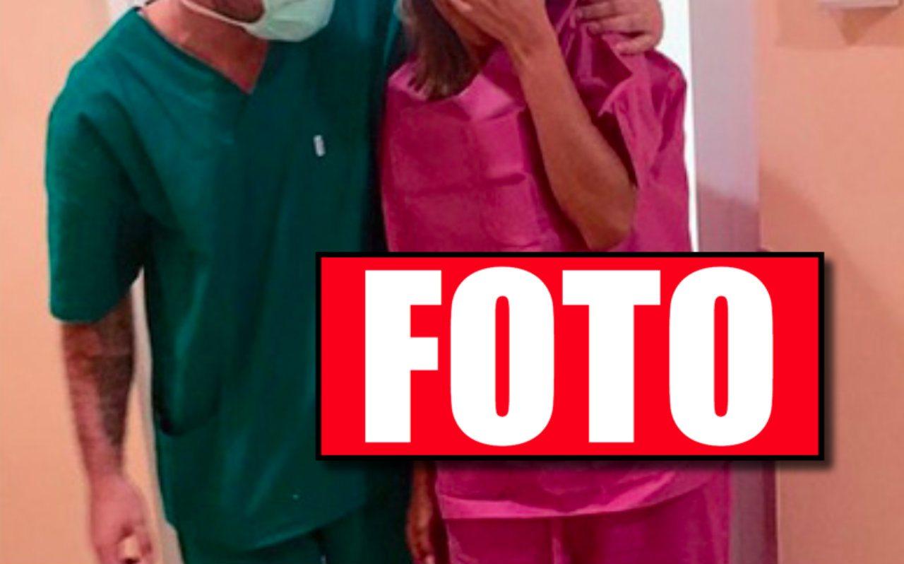 Ogromna tragedia polskiej diwy. Pokazała zdjęcia ze szpitala
