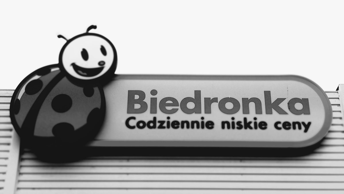 SKANDAL w Biedronce! Dzieci płaczą, rodzice są wściekli