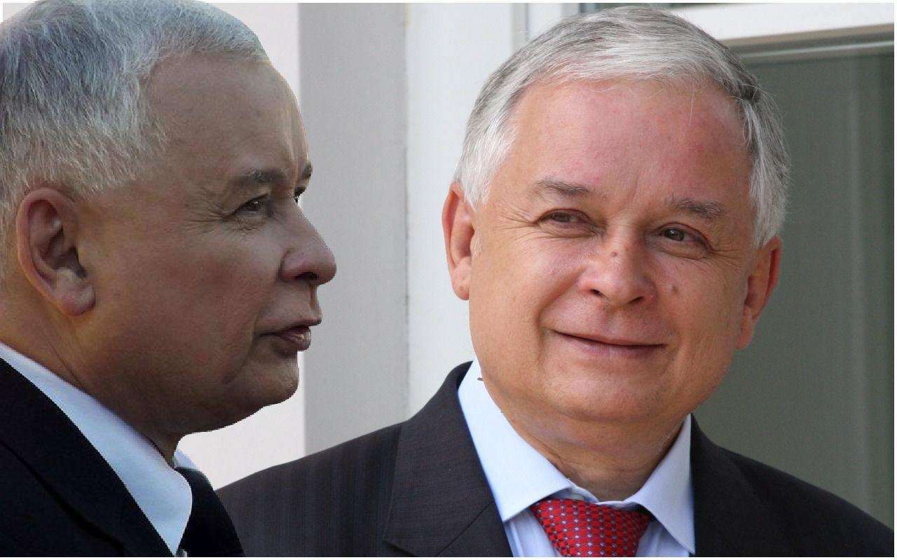 Kaczyński obiecał to bratu tuż przed śmiercią. Nie ma dla niego ważniejszej rzeczy
