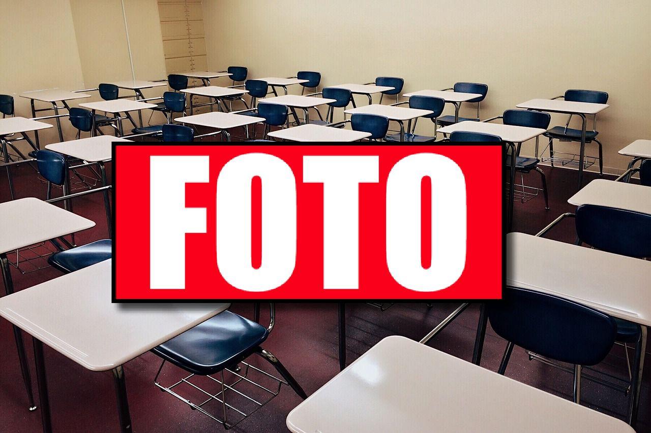 Skandal na całą Polskę! Katechetka ZWIĄZAŁA ucznia na religii przez jego koszulkę (FOTO)