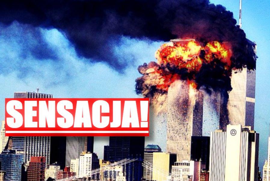 Sensacja! Pilot CIA ujawnia. ŻADEN samolot nie uderzył w WTC