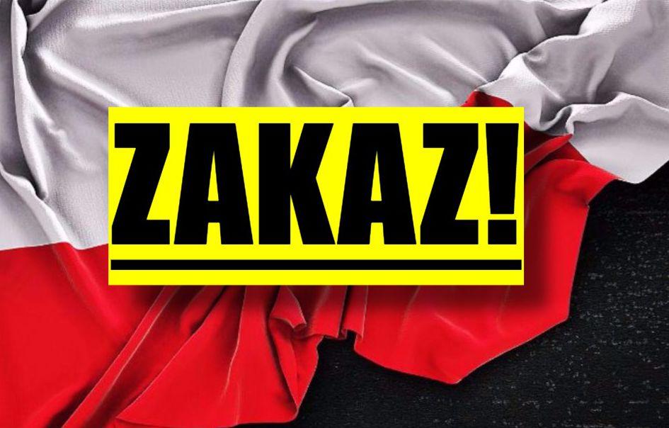 Polskie służby ZAKAZAŁY o tym informować! Porażające ustalenia