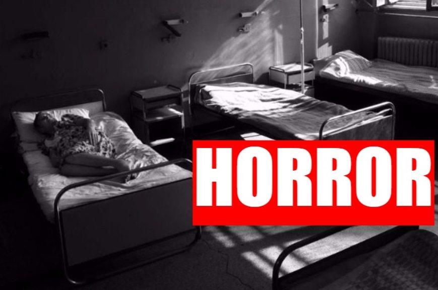 Horror! Pielęgniarz psychopata dla ZABAWY zabijał po cichu pacjentów