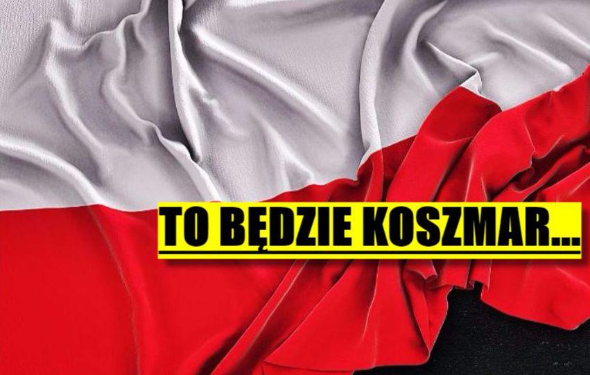 Najbliższe miesiące będą horrorem dla Polaków. Nie będzie nas stać na...