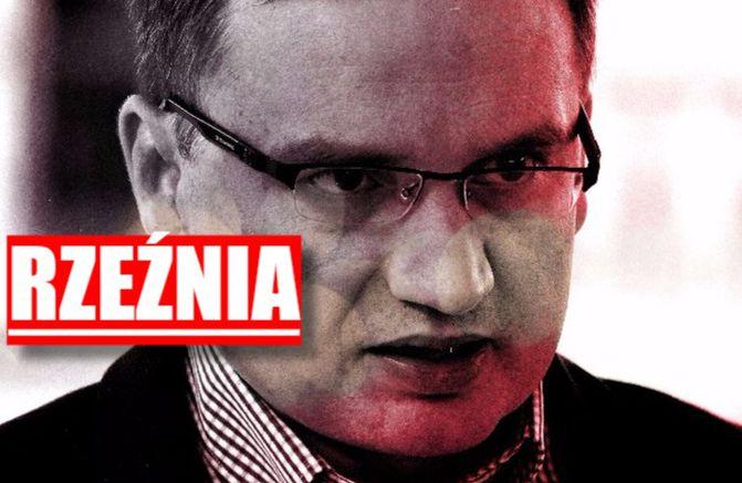 Opozycja w żałobie! KRS się poddaje, a Ziobro zaczyna rzeźnię